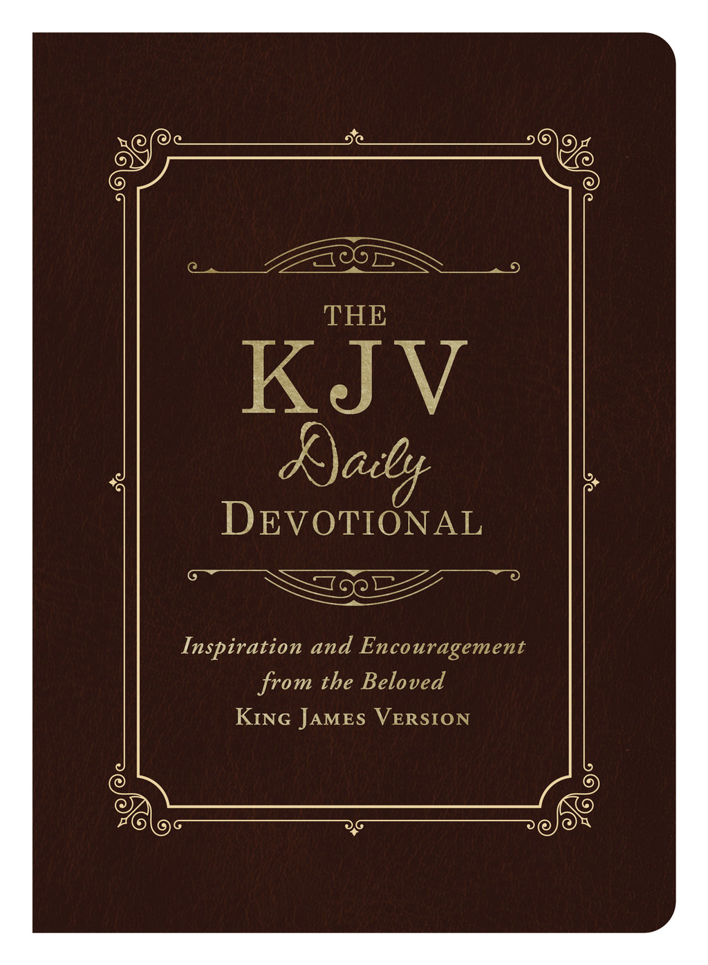 The KJV Daily Devotional-DiCarta