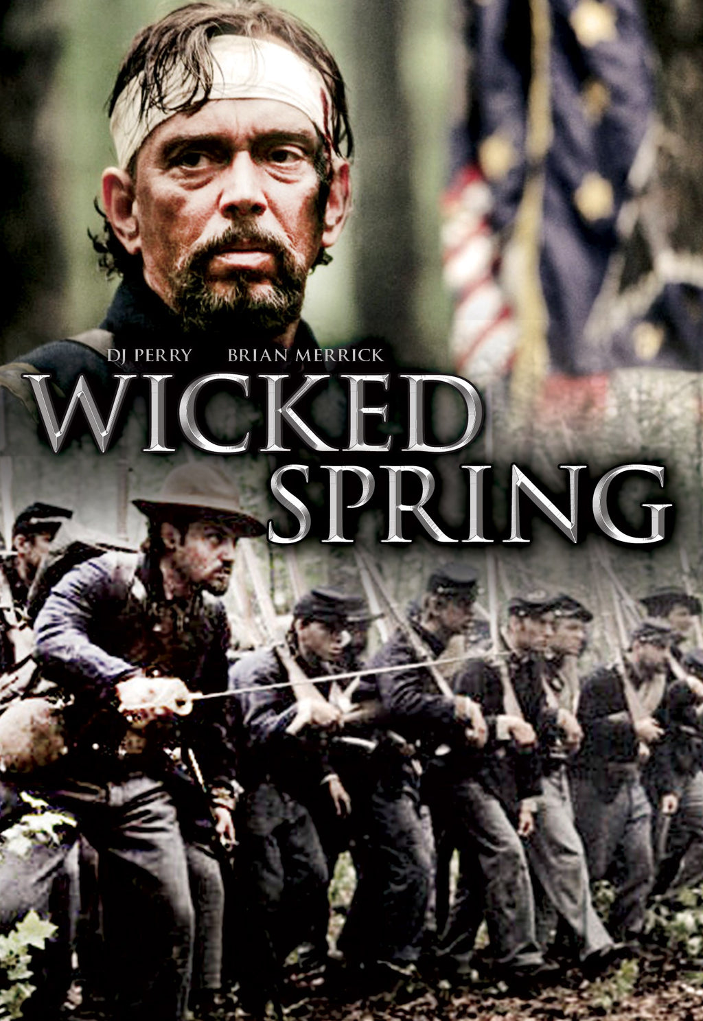 DVD-Wicked Spring