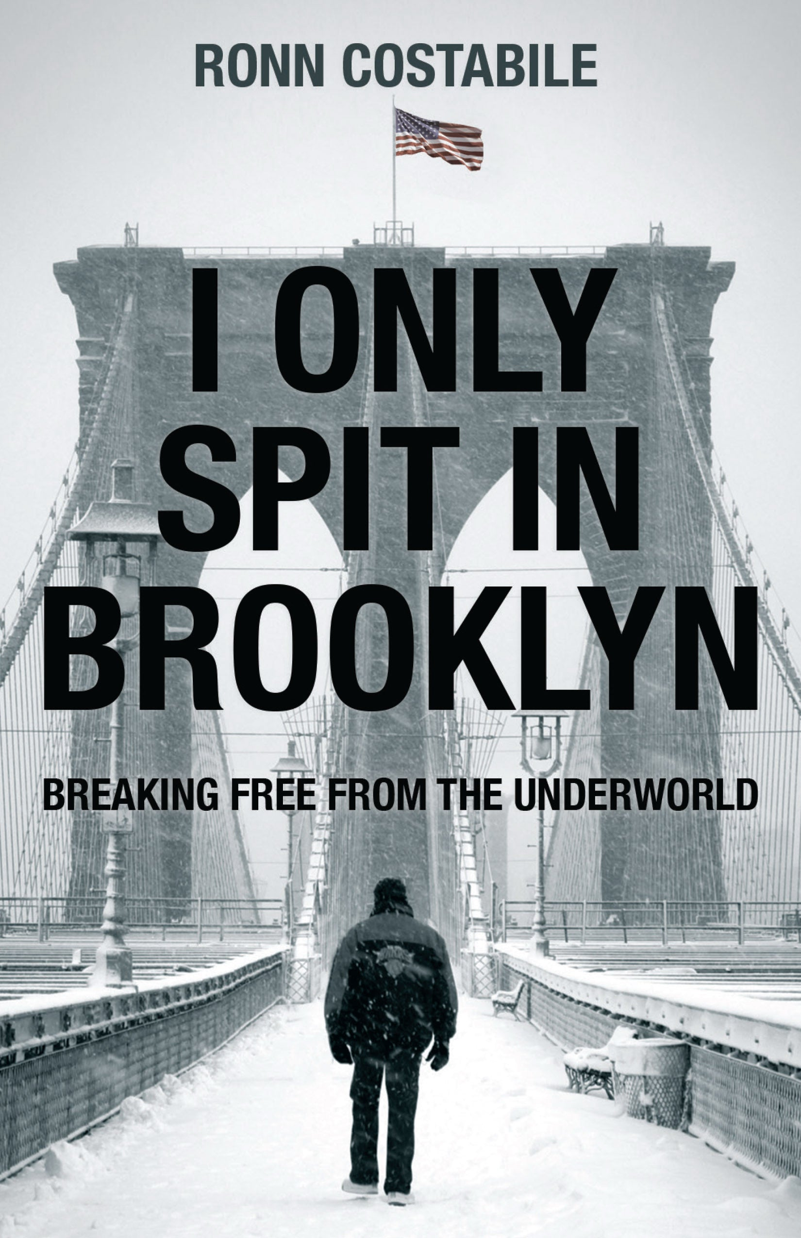 I Only Spit In Brooklyn