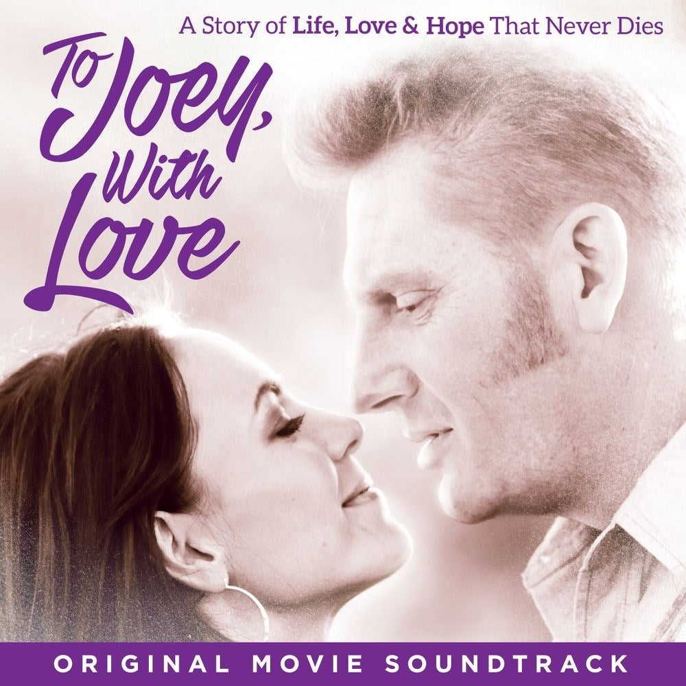 Audio CD-To Joey With Love Soundtrack
