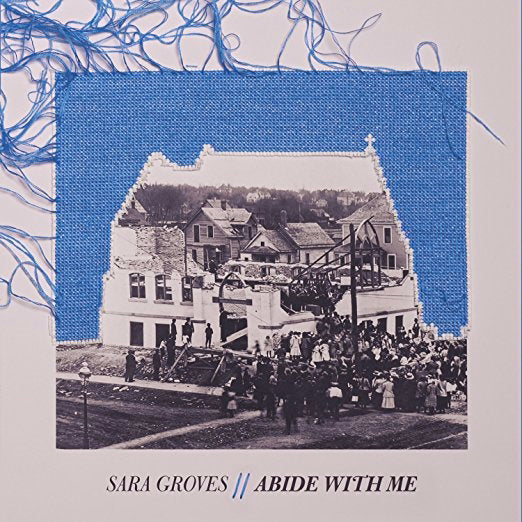Audio CD-Abide With Me