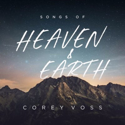 Audio CD-Songs Of Heaven & Earth