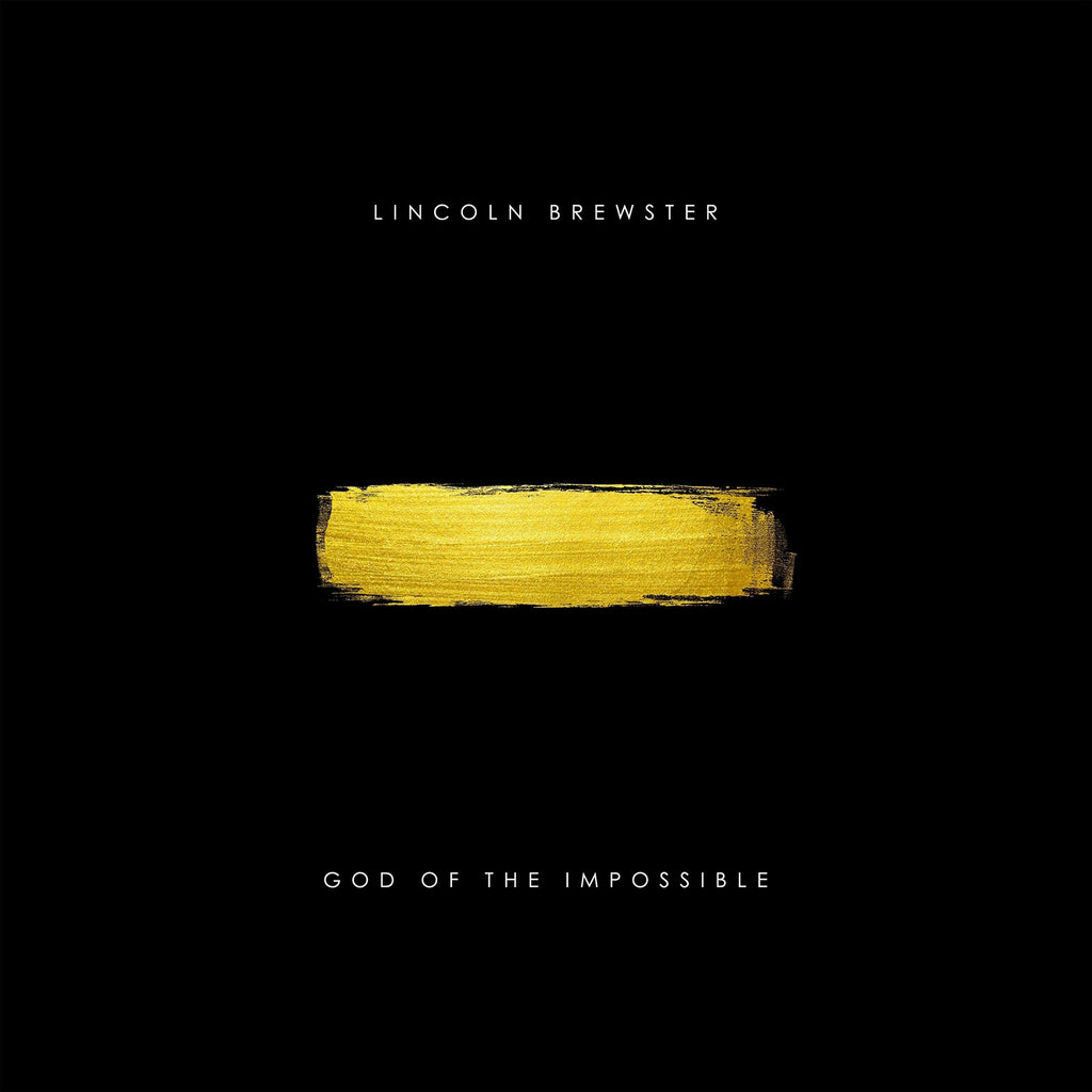 Audio CD-God Of The Impossible