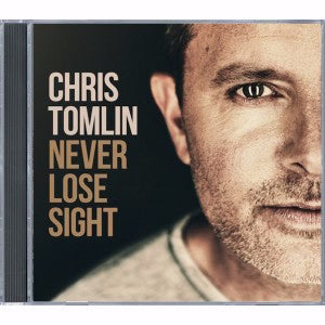Audio CD-Never Lose Sight