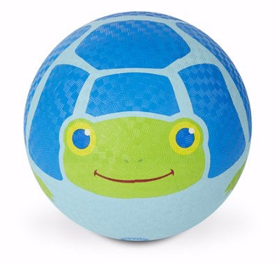 Toy-Dilly Dally Kickball (Ages 2+)