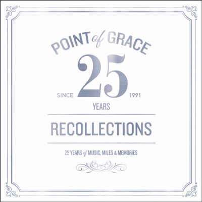 Audio CD-Our Recollections: 25th Anniversary Set (2 CD)