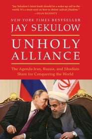 Unholy Alliance-Softcover