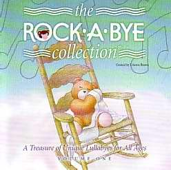 Audio CD-Rock A Bye Collection
