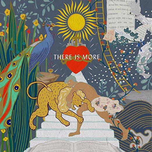 Audio CD-There Is More (Live In Sydney  Australia-2018)