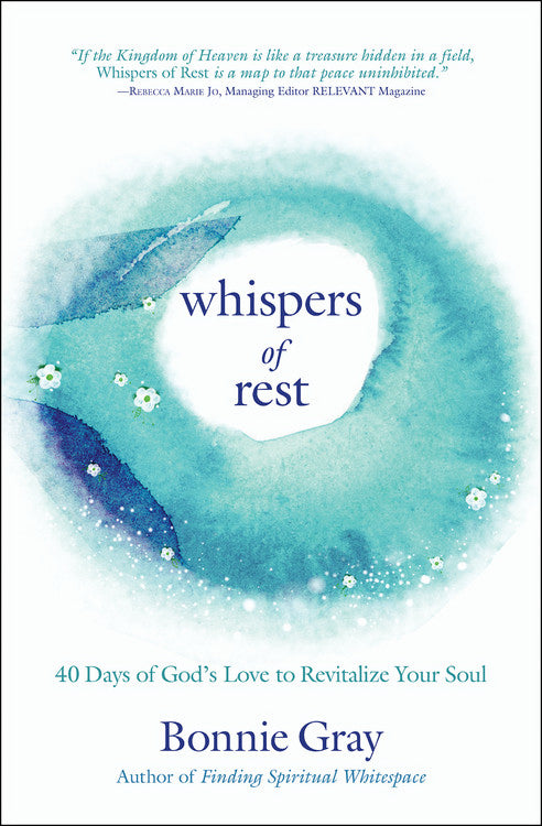 Whispers Of Rest