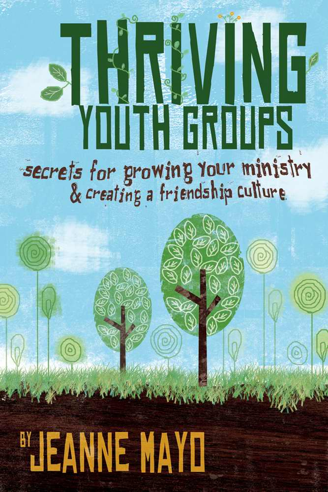 Thriving Youth Groups
