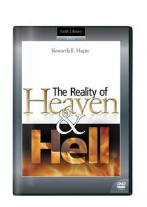 DVD-Reality Of Heaven And Hell