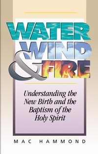 Water Wind & Fire