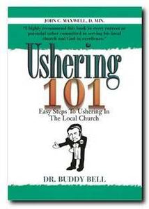Ushering 101 (New)