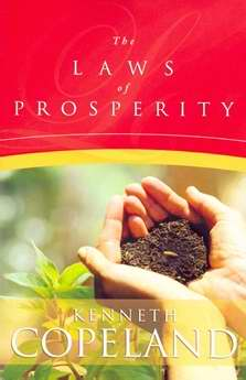 Laws Of Prosperity