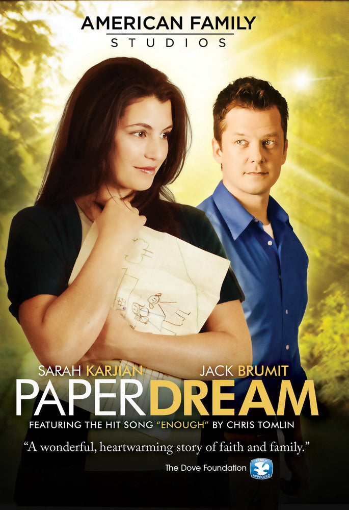 DVD-Paper Dream