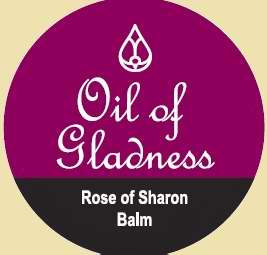 Anointing Oil-Solid Balm-Rose Of Sharon