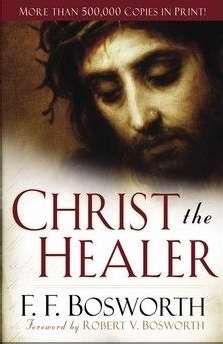 Christ The Healer (Revised And Expanded)