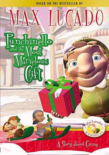 DVD-Wemmicks: Punchinello & Most Marvelous Gift