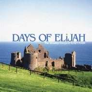 Audio CD-Days Of Elijah-Worship Songs Of Robin Mark