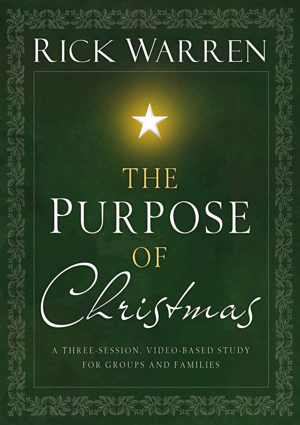 DVD-The Purpose Of Christmas