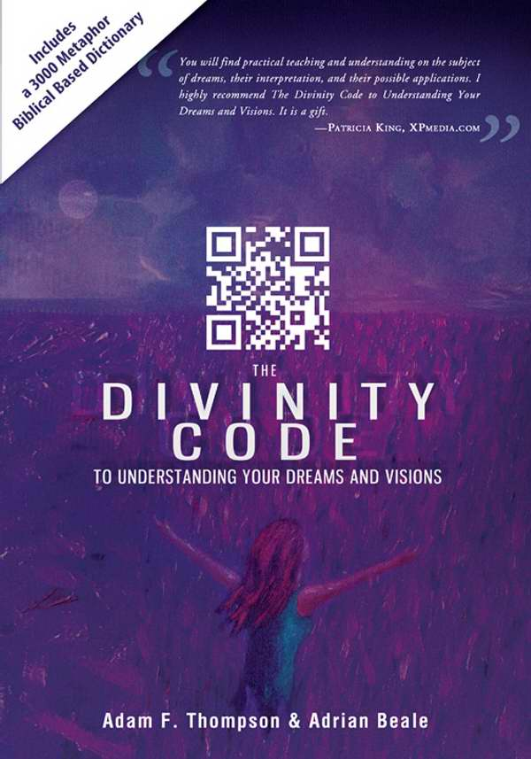 Divinity Code To Understanding Your Dreams-Visions