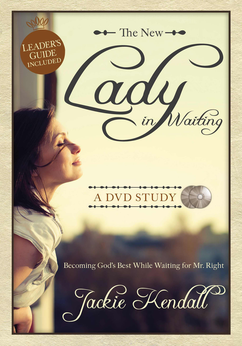 DVD-Lady In Waiting Study (2 DVD)