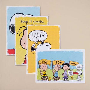 Card-Boxed-Encouragement-Peanuts (Box Of 12)