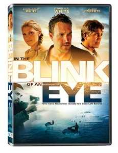 DVD-In The Blink Of An Eye
