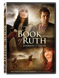 DVD-Book Of Ruth