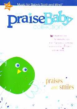 DVD-Praises And Smiles (Praise Baby Collection V1)