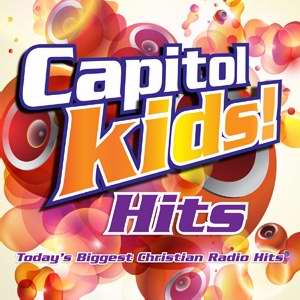 Audio CD-Capitol Kids Sing The Hits