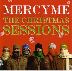 Audio CD-Christmas Sessions
