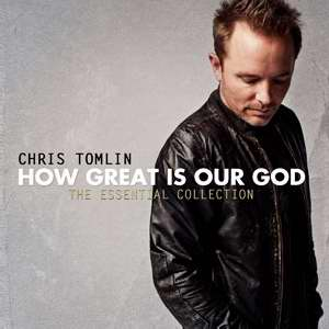 Audio CD-How Great Is Our God: Essential Collection