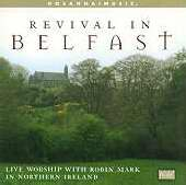 Audio CD-Revival In Belfast-25th Anniversary Edition