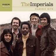 Disc-The Imperials Classic Hits