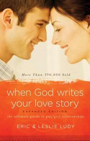 When God Writes Your Love Story (Expanded)