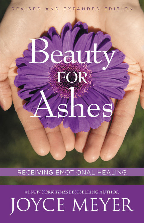 Beauty For Ashes (Expanded)