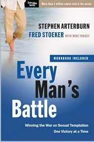 Every Man's Battle w-Study Guide (Updated)