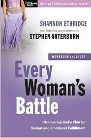 Every Woman's Battle w-Study Guide (Updated)