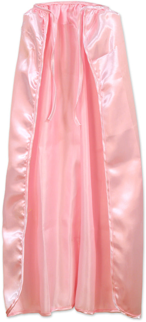 Fabric Cape - Pink - CASE OF 12