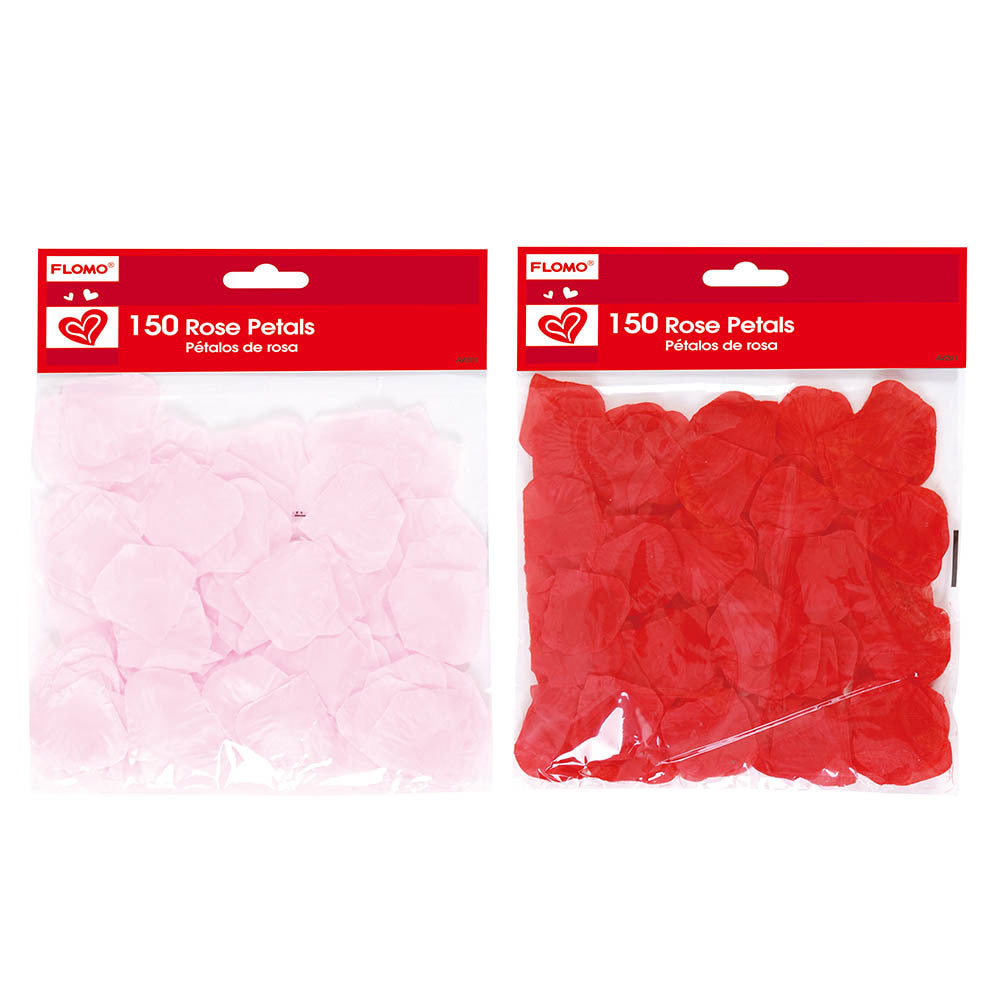 150 count Rose Petals - CASE OF 48