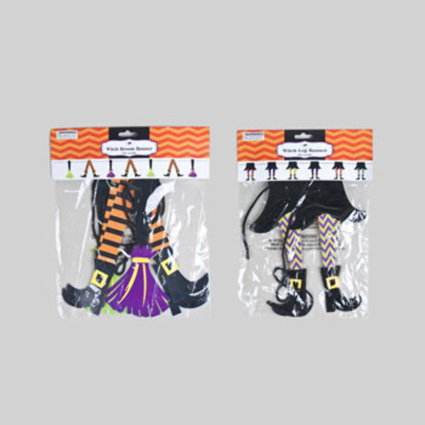 Witch Leg Banner - CASE OF 36