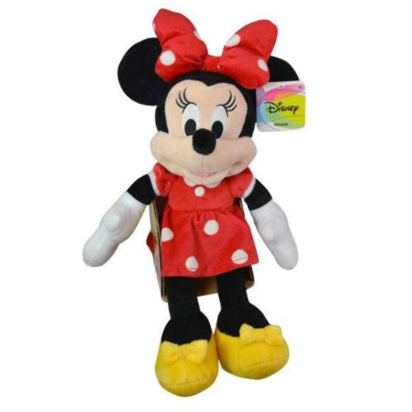 "18"" Disney Minnie Mouse Plush Doll - CASE OF 24"