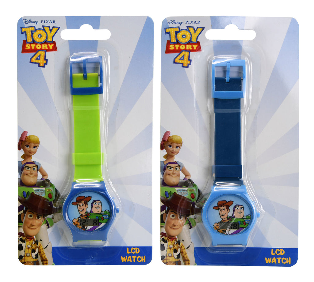 Toy Story Digital Watch - Assorted - CASE OF 144