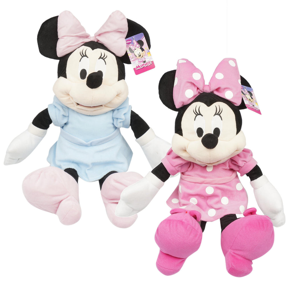 Minnie Mouse Plush Pillow Buddy - CASE OF 2