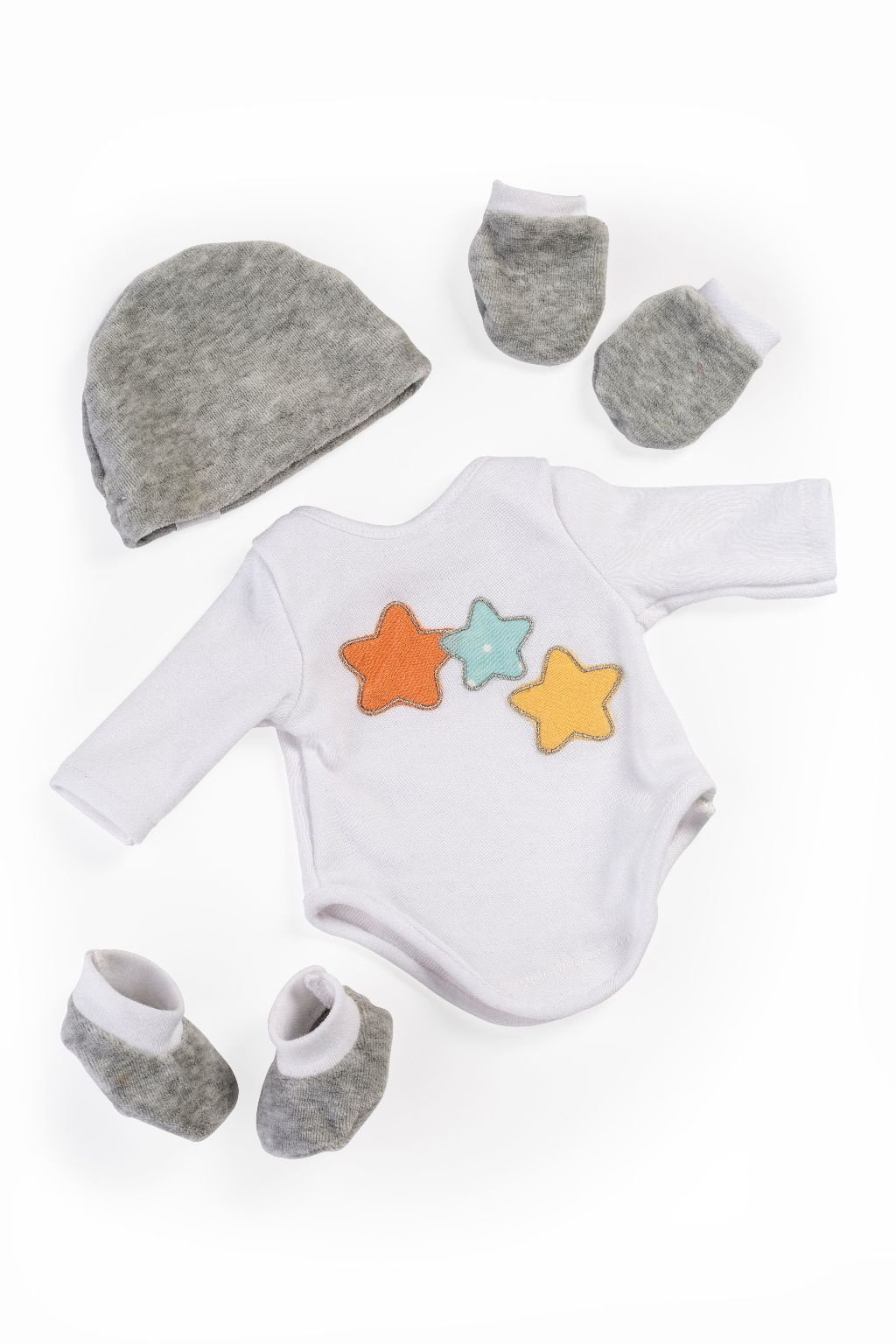 Layette Set - CASE OF 6