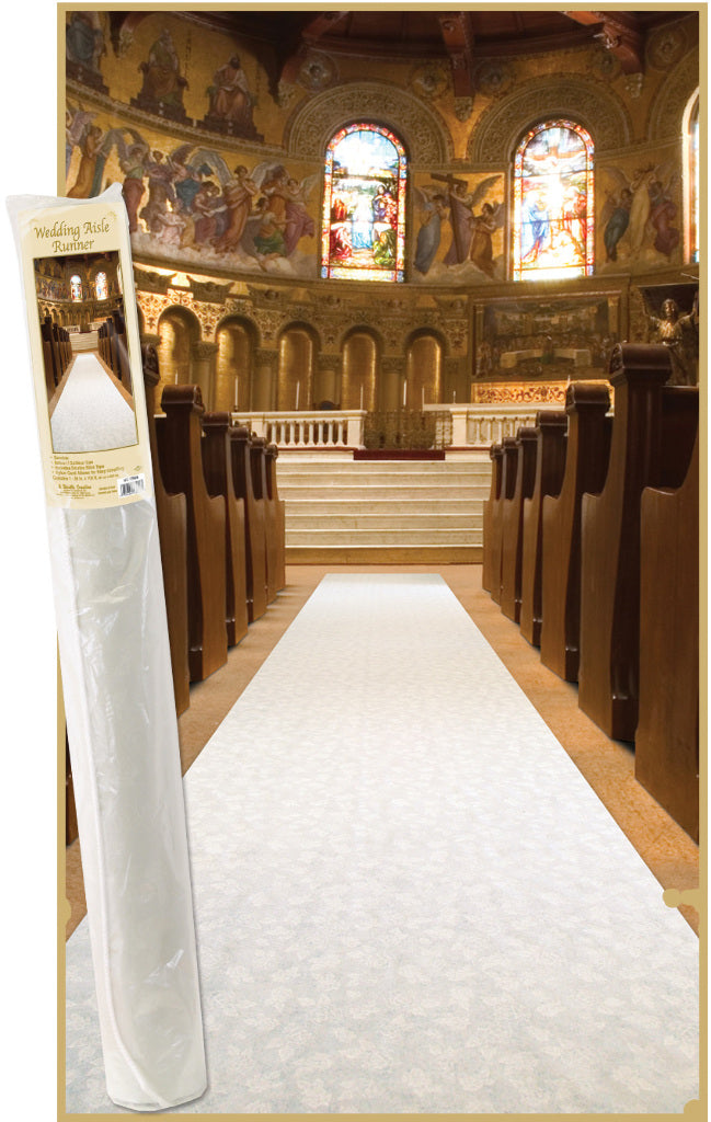 Elite Collection Aisle Runner - CASE OF 2