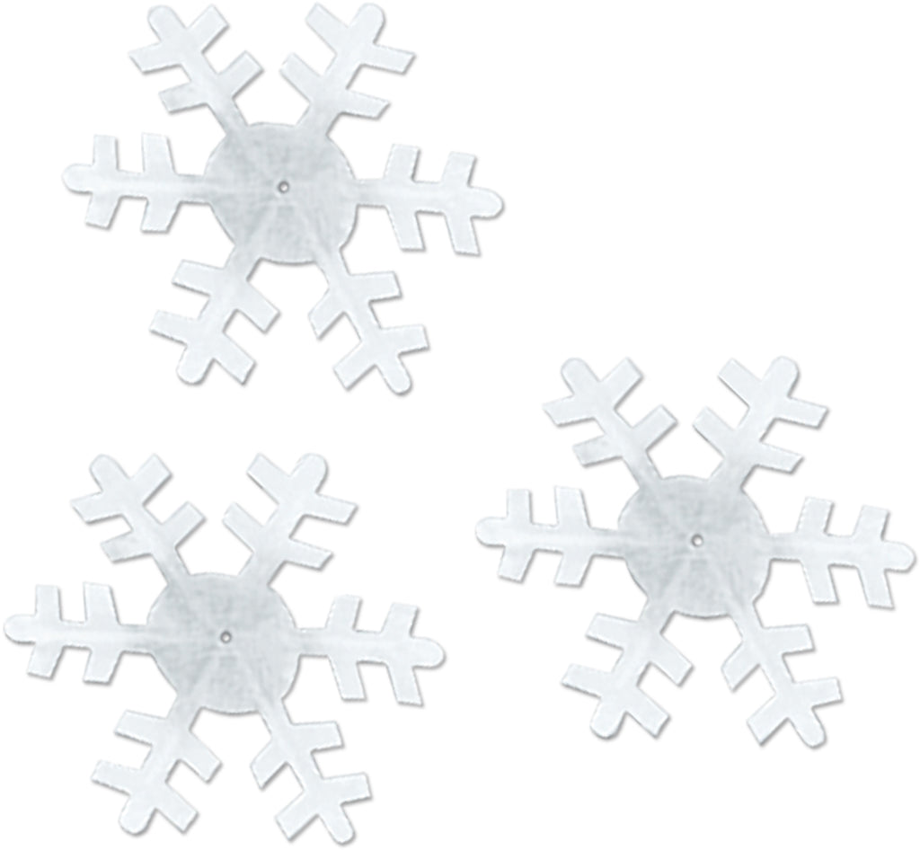 Winter Snowflakes - CASE OF 24
