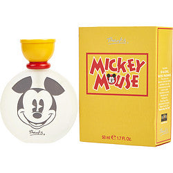 Mickey Mouse By Disney Edt Spray 1.7 Oz